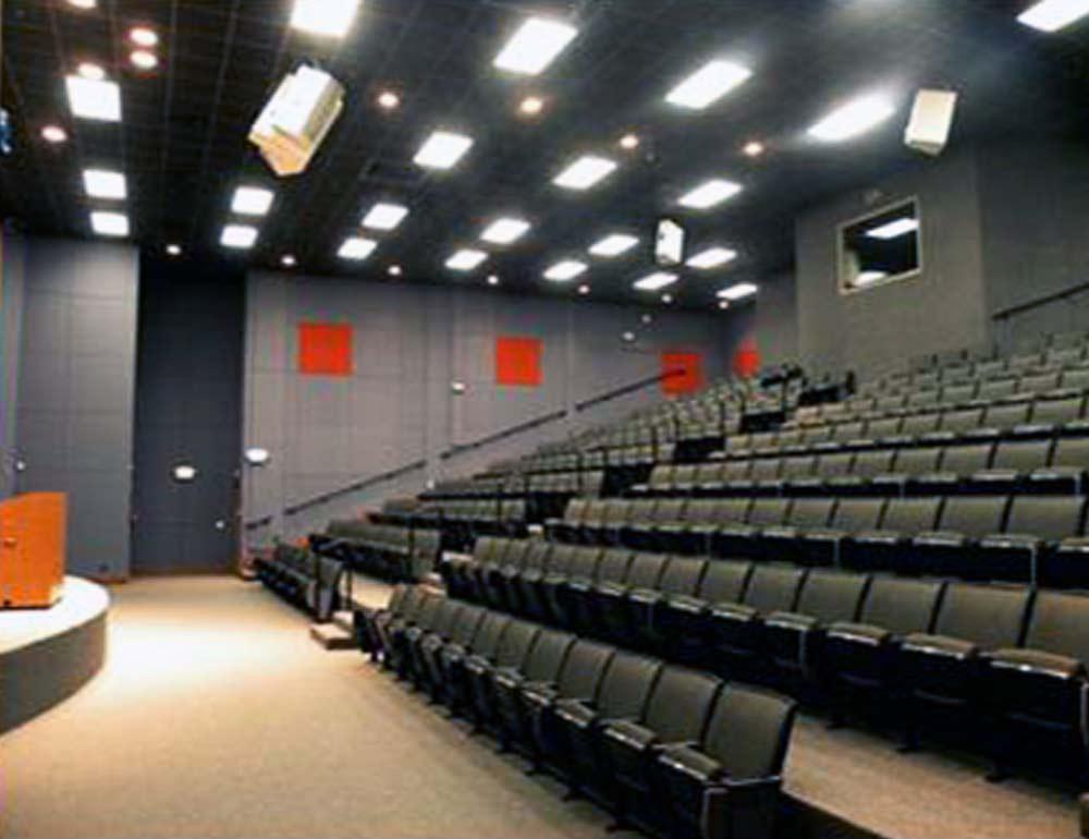 Advanced Technical Intelligence Center Auditorium