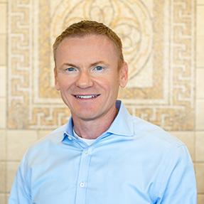Jerad M. Barnett -- President and CEO