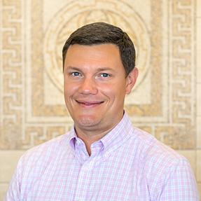 John Kopilchack -- Director of Development