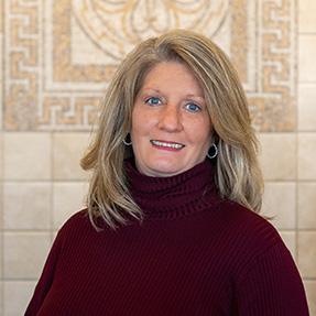 Maureen Bereda -- Director of Property Management