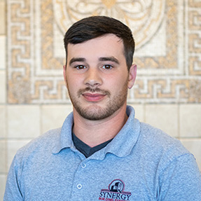 Cody Morggan -- Superintendent