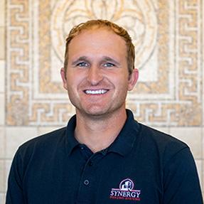 Philip Ditmer -- Superintendent