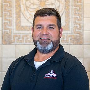Greg Eakle -- Superintendent