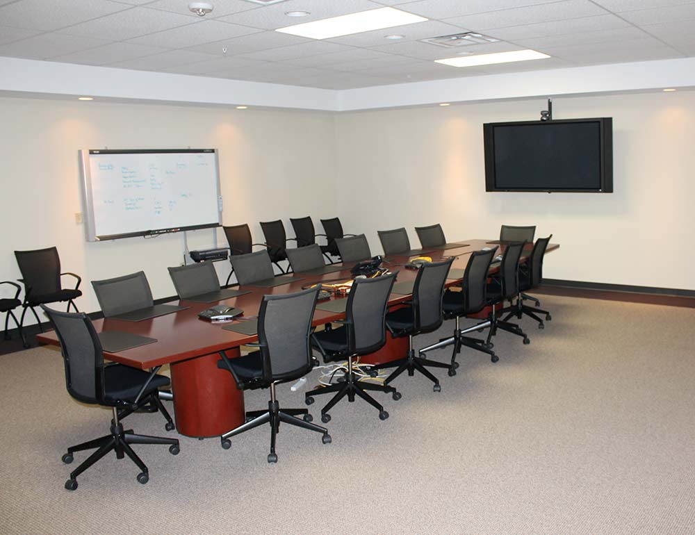 CSC Meeting Room