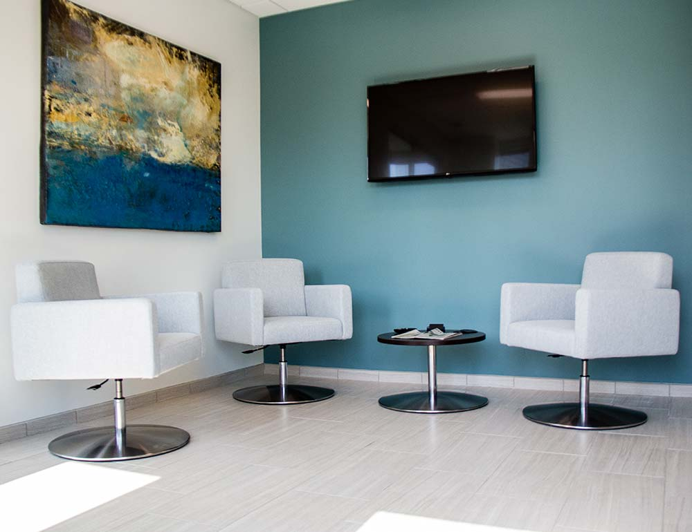 RSM Waiting Room