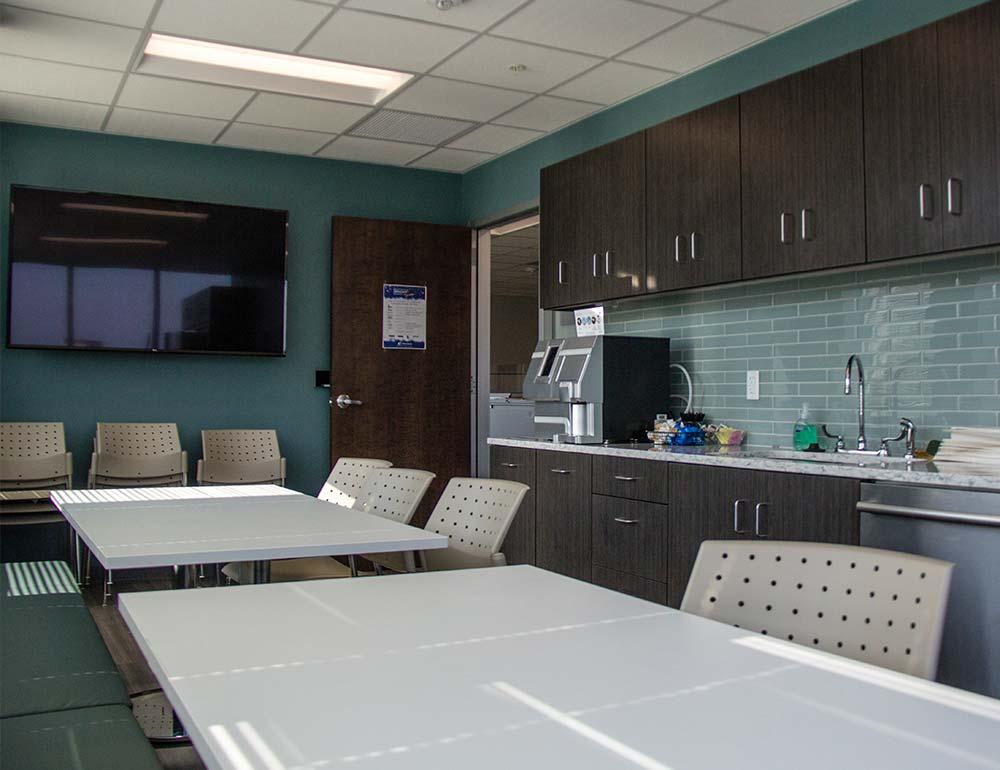 RSM Lab Room