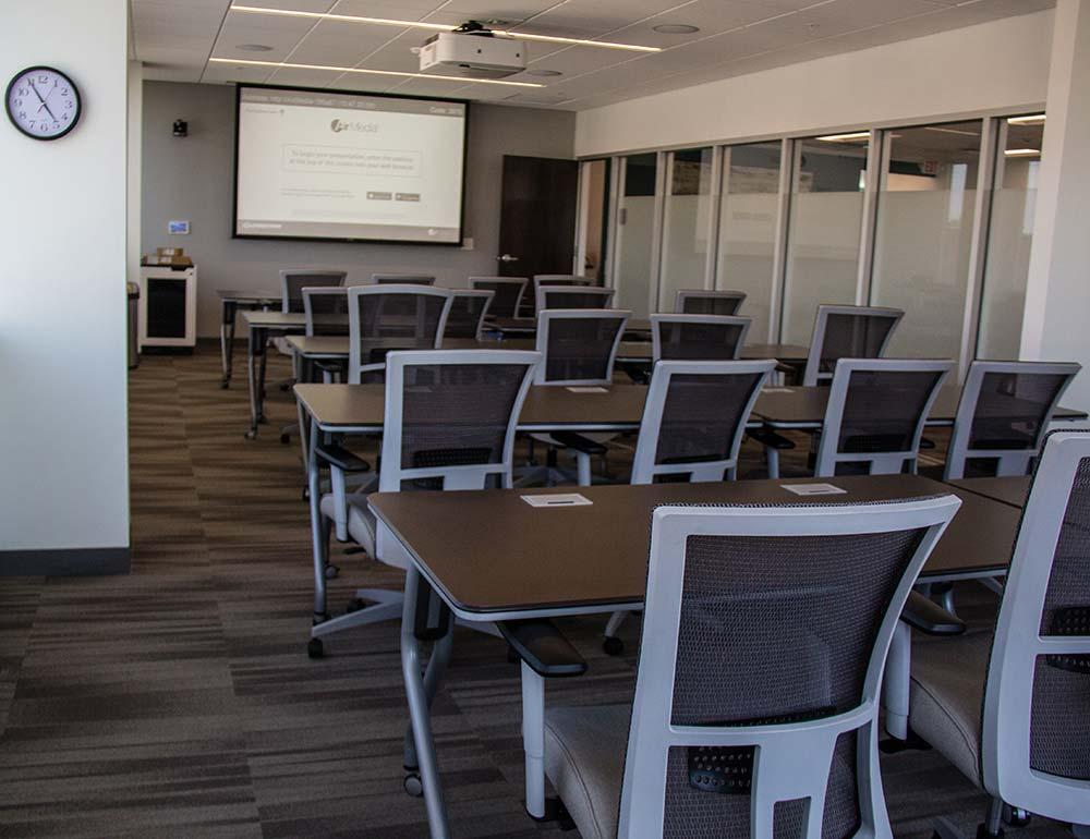 RSM Classroom